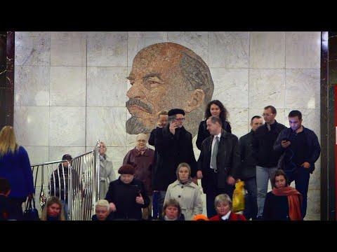 Rusia: El centenario de la Revolución de Octubre de 1917
