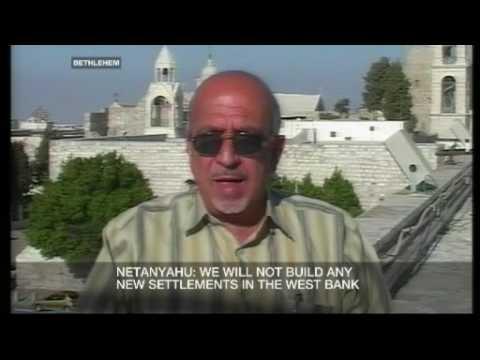 Inside Story - Israeli settlements - 25 May 09