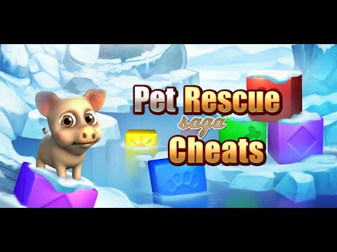 android pet rescue saga hack
