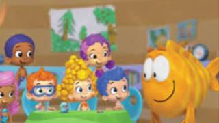 #Bubble Guppies *** #Puzzle For #babies #toddlers #kids