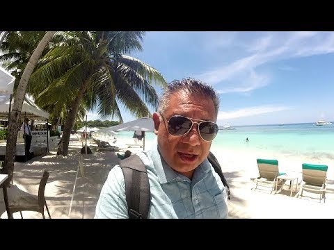 Walking Tour of Alona Beach, Panglao-Philippines