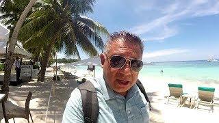 Walking Tour of Alona Beach, Panglao-Philippines