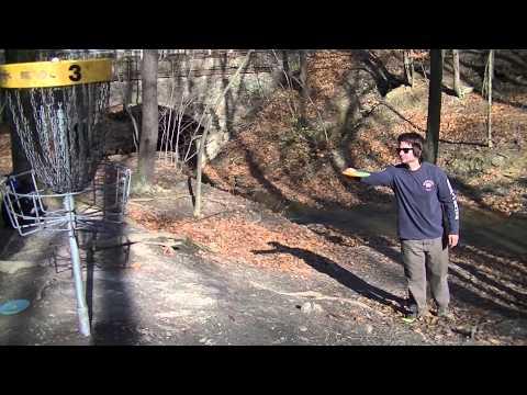 Chestnut Ridge - The Ravine Part 1/3