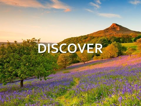Discover the North York Moors National Park