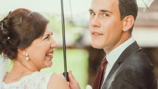 Свадьба в Самаре | Свадебный фотограф | Ведущий на свадьбу в Самаре | Видеосъемка на свадьбу |(, 2016-05-19T22:36:42.000Z)