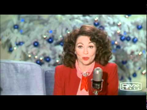 Joan Crawford Xmas - Mommie Dearest the Musical