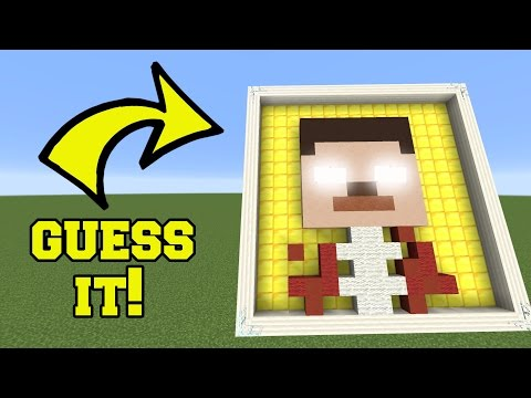Thumbnail: IS THAT HEROBRINE!?!? HE'S REAL!!!