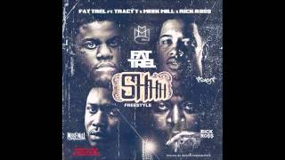 Fat Trel Feat. Tracy T, Meek Mill & Rick Ross - Sh!t Remix