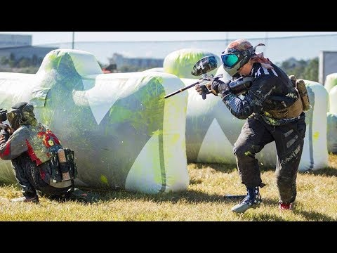 Paintball - NXL Chicago 2017 - HK Army x PbNation
