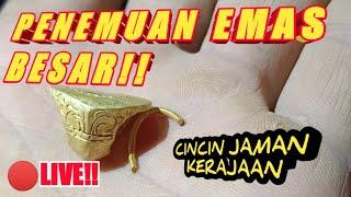 Penemuan Emas Besar ADVENTURE INDONESIA
