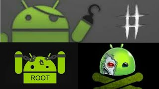 Root in one click #proof, best rooting app, root without PC
