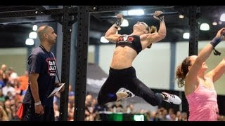 CrossFit - Talayna Fortunato: Women