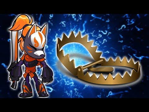 The Noob Trap - Brawlhalla