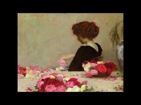 Roger Quilter-Go,lovely rose/Edmund Waller