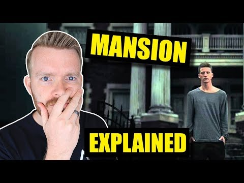 """The True Meaning Of """"Mansion"""" By NF 