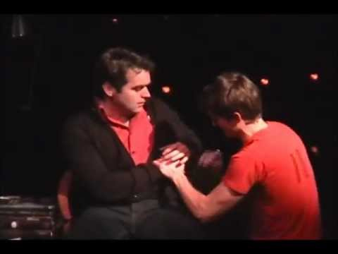 I Am The One (reprise) :: Next to Normal Off-Broadway