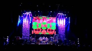 Allman Brothers - Beacon Theatre 3/25/12 - Along the Watchtower