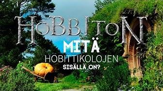Hobbiton - Movie Set Tour in New Zealand