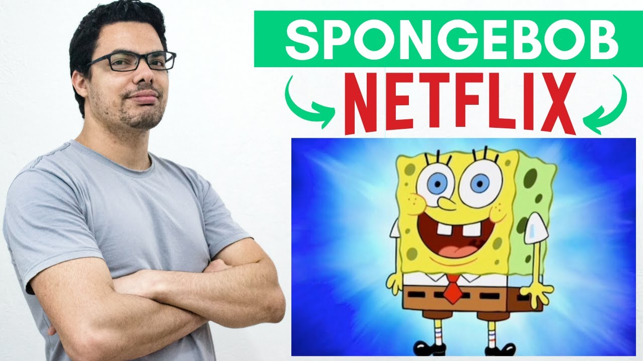 maxresdefault - How To Watch Spongebob On Netflix Vpn