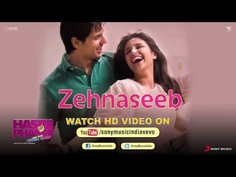 Hasee Toh Phasee - Zehnaseeb Song Teaser