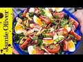 Simple Salad Nicoise French Guy Cooking