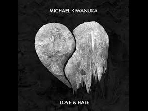 Michael Kiwanuka - Love & Hate Lyrics