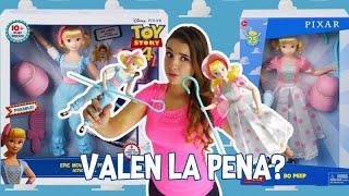 Betty Bo Peep   Movimientos Epicos   25 Aniversario   Toy Story