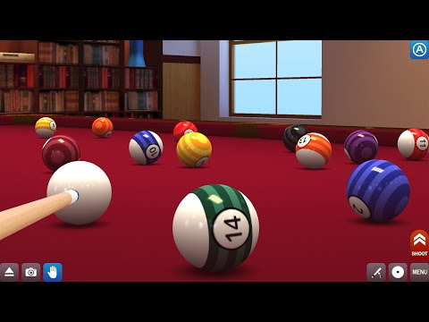 Pool Break 3D игра на Андроид и iOS