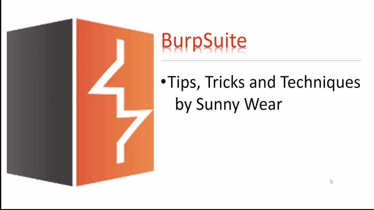 How To Run BurpSuite over SSL / TLS (HTTPS)