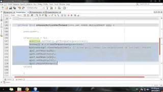 Tutorial Como Hacer un Examen en Java Netbeans + Descarga