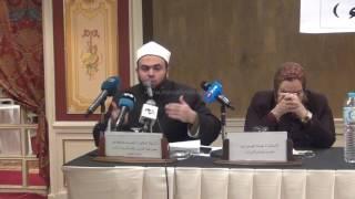مصر العربية |  دكتور شريعة وقانون: لا تطالب الزوجة بالإنفاق على نفسها