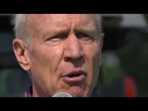 Illinois Governor Rauner Signs Industrial Hemp Act of 2018
