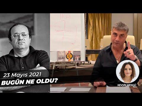 Sedat Peker'in Son Videosu ve Devletin Zirvesindeki Sessizlik