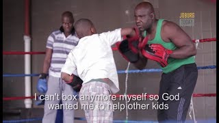 #ToDo - Hilbrow Boxing Club - Acrobranch