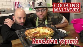 Cooking Maliatsis 60