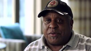 A Vietnam Veteran's story of recovery from PTSD