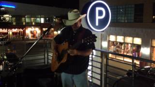 Jackson Eli - Hot Rod Lincoln @ Mockingbird Station