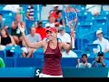 2016 Western & Southern Open Semifinals WTA Highlights