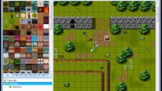 RPG Maker VX Tutorial - Move a Rock
