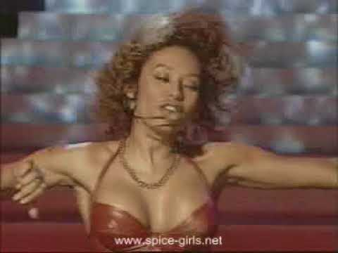 Melanie Brown  Tell me  Live at Top Of The Pops
