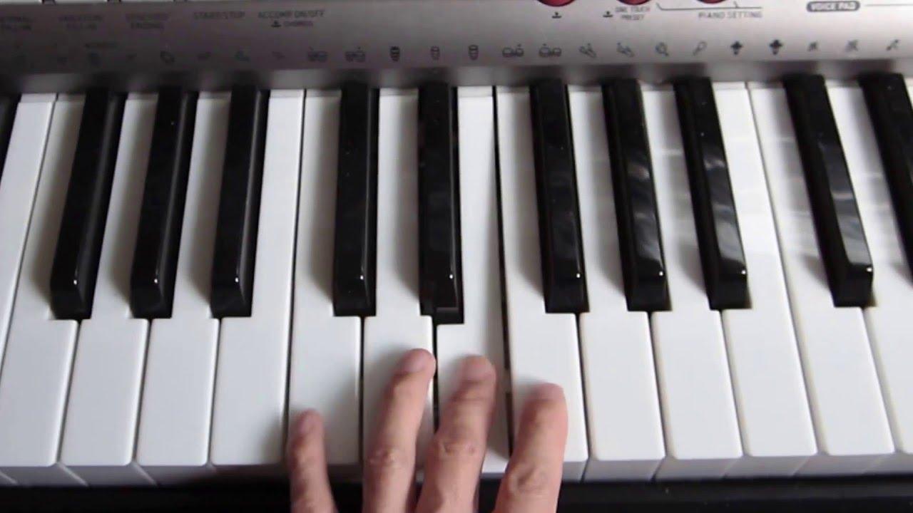 Digital Piano Casio Vs Yamaha : yamaha vs casio digital keyboard youtube ~ Russianpoet.info Haus und Dekorationen