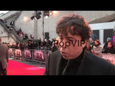 INTERVIEW: Sacha Gervasi on his favorite Hitchcock film, ...