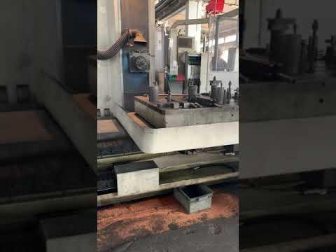 SELEMARC SRL MONTI AT 120 CNC