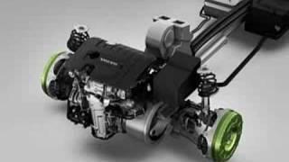 Volvo ReCharge Concept Videos