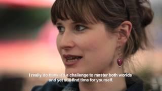 Lisa Batiashvili plays Brahms and Schumann (Teaser 3)