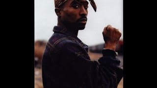 2PAC - Heavy In The Game feat. Richie Rich (