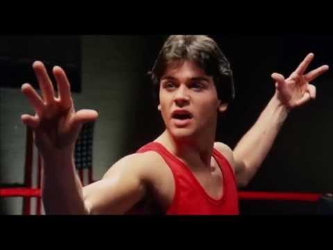 Karate hổ đấu triệt quyền đạo của lý tiểu long
