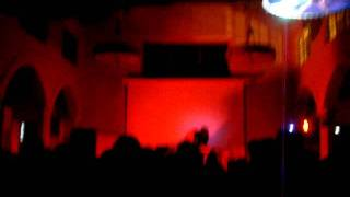 Teebs - Double Fifths & Teebs - Why Like This live at Futura (Eagle Rock CA, 12-August-2011)