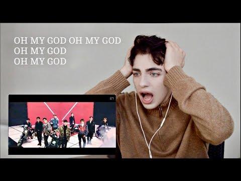 EXO 엑소 'Tempo' MV Reaction