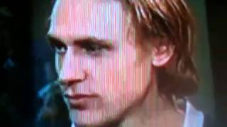 New York Rangers - Hockey HAIR - Carl Hagelin